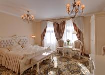 Фотография отеля St. Petersburg