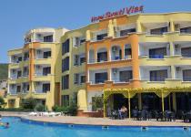 Фотография отеля St. Vlas