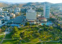 Фотография отеля St Raphael Resort & Marina