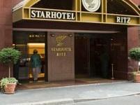Фотография отеля Starhotel Ritz