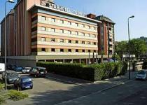 Фотография отеля Starhotel Tourist