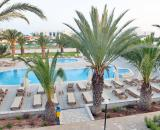 Stavrolia Gardens Hotel Apartments