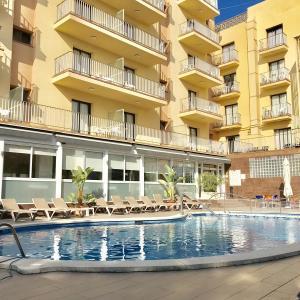 Hotel Stella Maris (3 *)