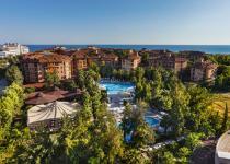Фотография отеля Maxholiday Hotels Stone Palace Side
