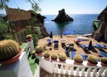 Фотография отеля Delfini Strand Hotel Terme