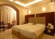 Фотография отеля Suba Palace