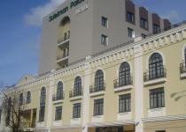 Фотография отеля Suleiman Palace
