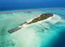 Фотография отеля Summer Island Maldives