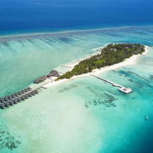 Summer Island Maldives (3+*)