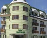 Summit hotel Besenova