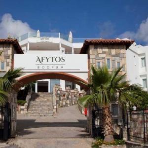 Afytos Bodrum Hotel (4 ****)