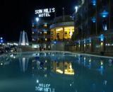 Sun Hills Suites