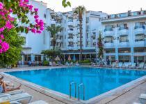 Фотография отеля Sonnen Hotel
