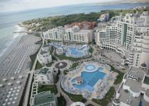 Фотография отеля SunSet Resort