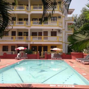 Royal Mirage Beach Resort  (3*)