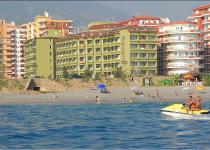 Фотография отеля Sun Star Beach