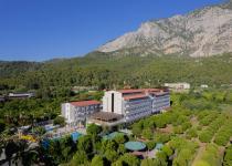 Фотография отеля Grand Hotel Derin