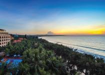 Фотография отеля Sunny Beach Resort & Spa