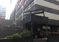 Фотография отеля Senator Castellana