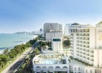 Фотография отеля Sunrise Nha Trang Beach Hotel & Spa