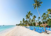Фотография отеля Sunscape Bavaro Beach Punta Cana