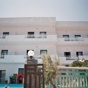 Sunset Beach Apartments (3*)