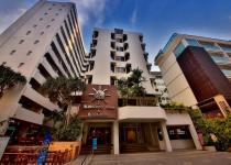 Фотография отеля Sunshine Hotel & Residences