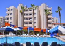 Фотография отеля Sunside Beach