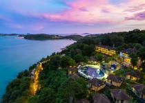 Фотография отеля Supalai Resort & Spa