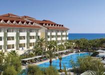 Фотография отеля Sural Resort