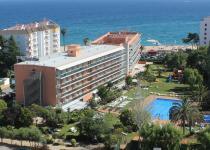 Фотография отеля Hotel Surf Mar