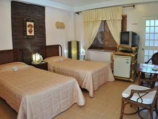 Отель Surfside Boracay Resort & Spa Филиппины, о. Боракай