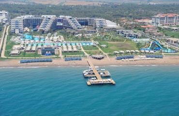 Susesi Luxury Resort 5*