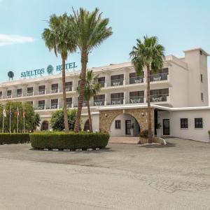 Sveltos Hotel (3*)