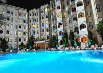 Фотография отеля Life Syedra Princess Hotel