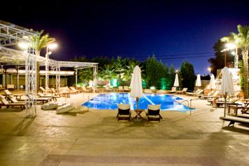 Отель Avalon Hotel Греция, Салоники