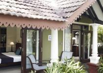 Фотография отеля Vivanta By Taj - Holiday Village