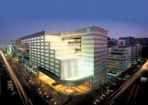 Фотография отеля Jood Palace