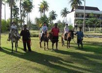 Фотография отеля Takolaburi Cultural Spa & Sport Resort