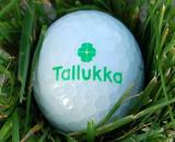 Tallukka