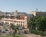 Tana Plaza