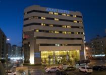 Фотография отеля Avari Dubai Hotel