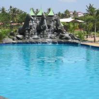 Tangerine Boutique Resort