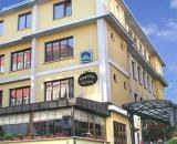 Best Western Tashan Business & Airport Hotel