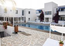 Фотография отеля Tasmaria Aparthotel