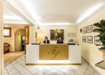 Фотография отеля Hotel Tempio Di Pallade