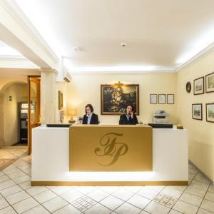 Hotel Tempio Di Pallade (3*)