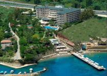 Фотография отеля Aventura Park Hotel