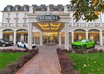 Фотография отеля Hotel Excelsior Terme