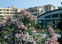 Фотография отеля Hotel Petrarca Terme